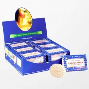 SOAP - SATYA Nag Champa Soap 75gms