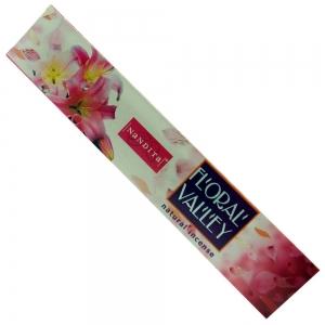 Nandita Incense 15gms - Floral Valley