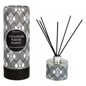 DIFFUSER - NEW MOON Savannah White Poppy 150ml