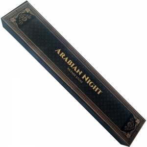 NEW MOON 15gms - Arabian Night Incense