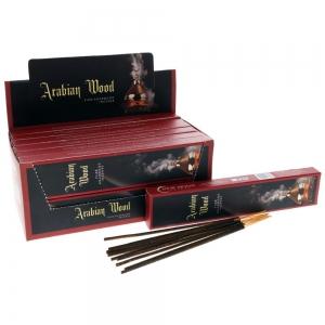 NEW MOON 15gms - Arabian Wood Incense