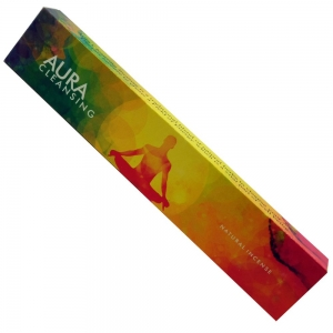 NEW MOON 15gms - Aura Cleansing Incense
