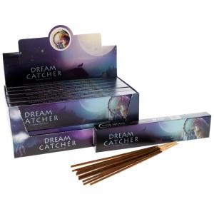 NEW MOON 15gms - Dream Catcher Incense