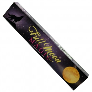 NEW MOON 15gms - Full Moon Magic Incense