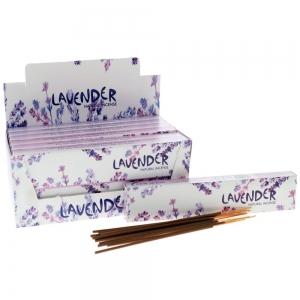 NEW MOON 15gms - Lavender Incense