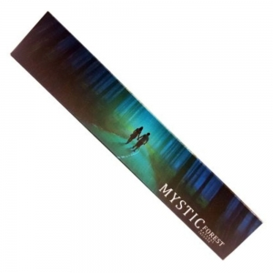 NEW MOON 15gms - Mystic Forest Incense