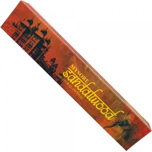 NEW MOON 15gms - Mysore Sandalwood Incense