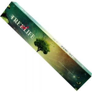 NEW MOON 15gms - Tree of Life Incense