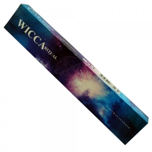 NEW MOON 15gms - Wicca Ritual Incense