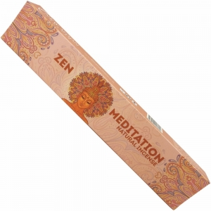 NEW MOON 15gms - Zen Meditation Incense