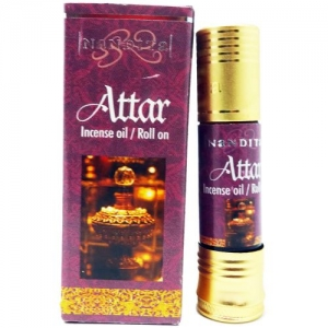 Nandita Attar Perfume Oil 8ml