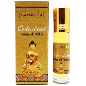 Nandita Celestial Perfume Oil 8ml