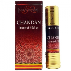 Nandita Chandan Perfume Oil 8ml
