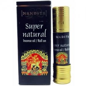 Nandita Super Natural Perfume Oil 8ml