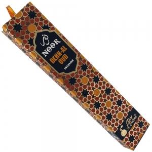 Noor Incense 15gms - Dehn Al Oud