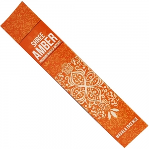 SHREE 15gms - Amber Incense