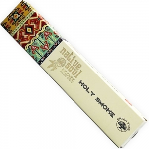 Native Soul 15gms - Holy Smoke Incense