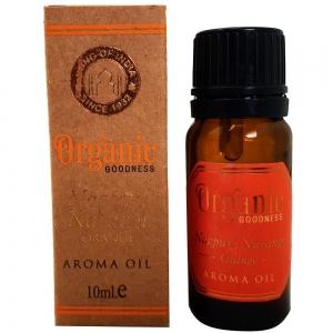 Organic Goodness Aroma Oil 10ml - Orange