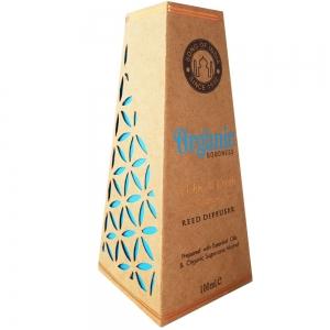 Organic Goodness Reed Diffuser 100ml Agarwood