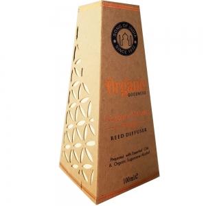 Organic Goodness Reed Diffuser 100ml Orange