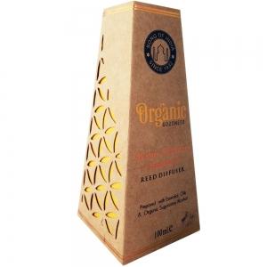 Organic Goodness Reed Diffuser 100ml Sandalwood