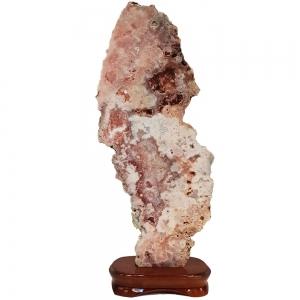 Pink Amethsyt Stand 1.61kg