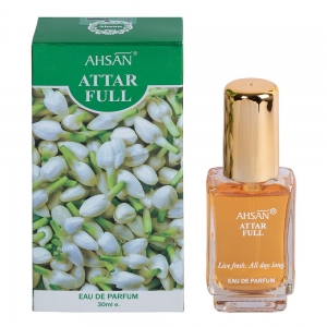 PERFUME - AHSAN Attar Full Spray 30ml