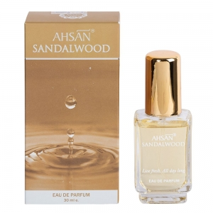 PERFUME - AHSAN Sandalwood Spray 30ml