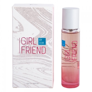 PERFUME - JASS Girlfriend Spray 30ml
