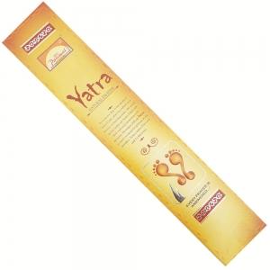 Parimal Incense - Yatra 15gms
