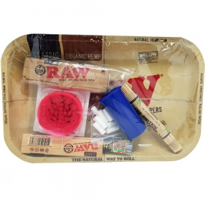 Raw Tray Gift Set Medium - 17cm x 28cm