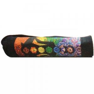 YOGA BOLSTER BAG - Chakra Meditation Multi