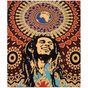 TAPESTRY - Bob Marley World 140 X 210cm