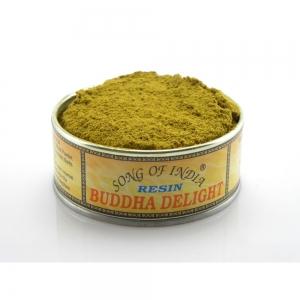 SOI Buddha Delight Natural Resins 40gms