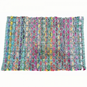 50cm x 80cm - Cotton Braided Rug
