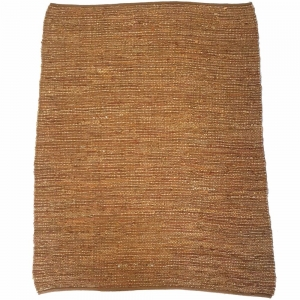 120cm x 180cm - Cotton and Jute Rug