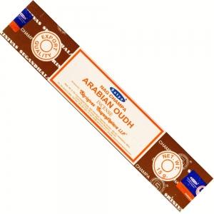 Satya 15gms - Arabian Oudh Incense