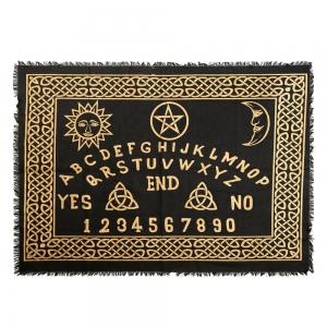 ALTAR CLOTH - Ouija Spirit Board 60cm x 90cm