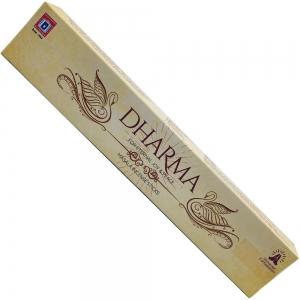 SPIRITUAL INCENSE - DHARMA 15gms