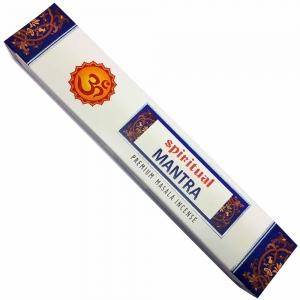 Spiritual Incense 15gms - MANTRA