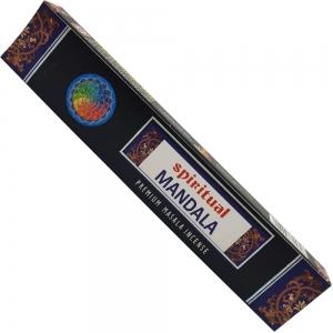 Spiritual Incense 15gms - MANDALA