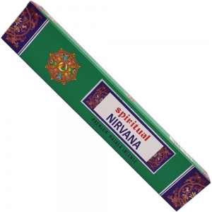 Spiritual Incense 15gms - NIRVANA