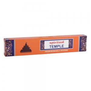 Spiritual Incense 15gms - TEMPLE
