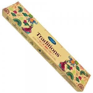 Ullas Incense 15gms - TRADITIONS