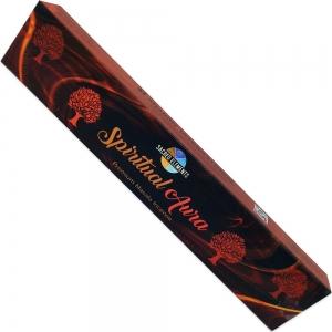 SACRED ELEMENTS Spiritual Aura Incense 15gms