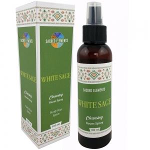 Sacred Elements White Sage Spray 100ml