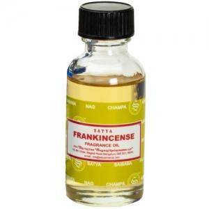 Satya Frankincense Fragrant Oil 30ml