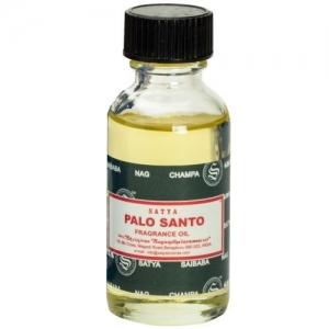 Satya Palo Santo Fragrant Oil 30ml
