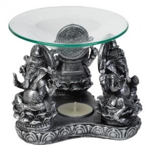 Ganesh Polyresin Oil Burner