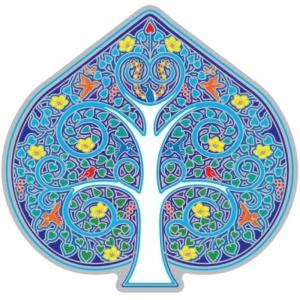 SUNCATCHER - Tree of Life